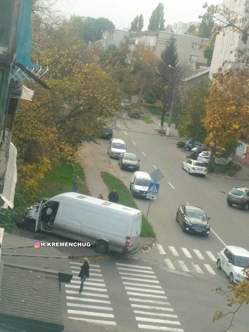 У Кременчуці в ДТП травмувався пасажир, фото-3