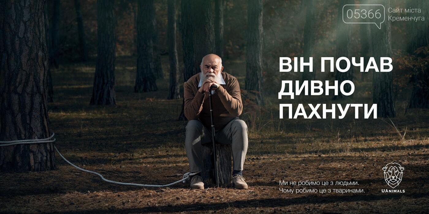 Якщо з тобою так: в Україні запустили інформаційну кампанію , фото-1