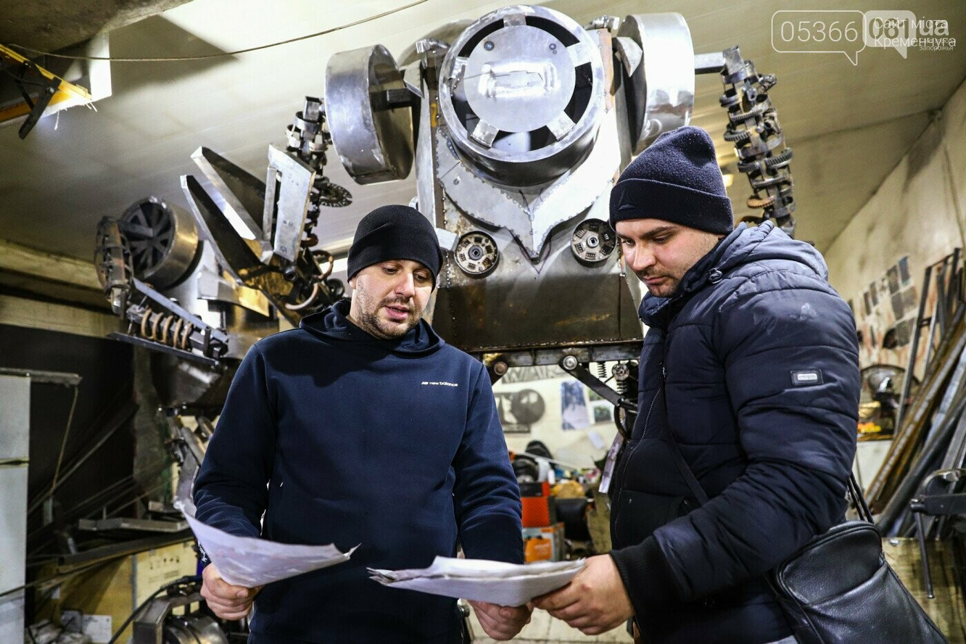 Звездолеты, роботы и Мастер Йода — в Кременчуге откроется крутая выставка, фото-3