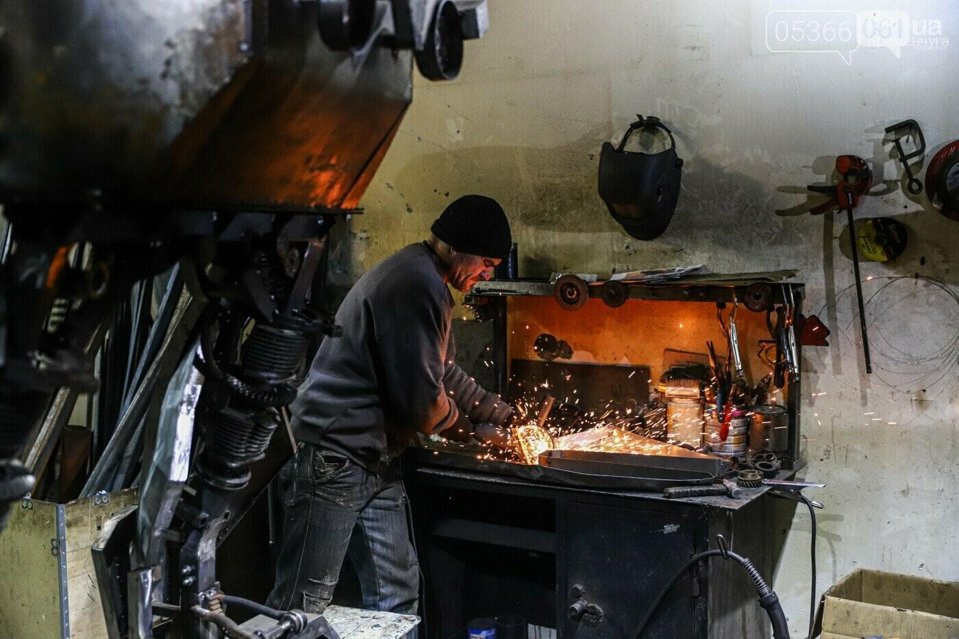 Звездолеты, роботы и Мастер Йода — в Кременчуге откроется крутая выставка, фото-5