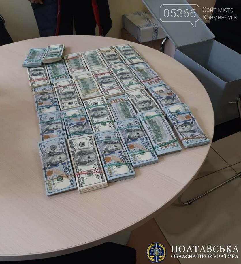 На Полтавщині підприємець не сплачував податки, фото-2