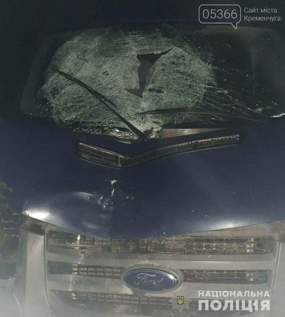 Фотографував заправку: чоловіка на смерть збила автівка на Полтавщині, фото-1