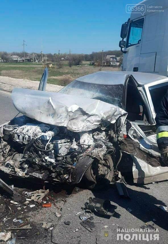 У Щербаках зіткнулося 4 автівки: є потерпілі, фото-4