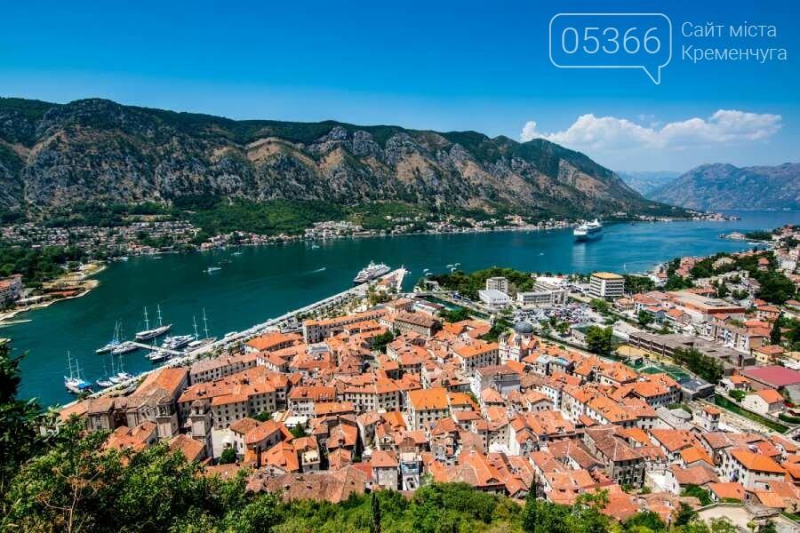 Отдых в Черногории: лучшие места, фото-1
