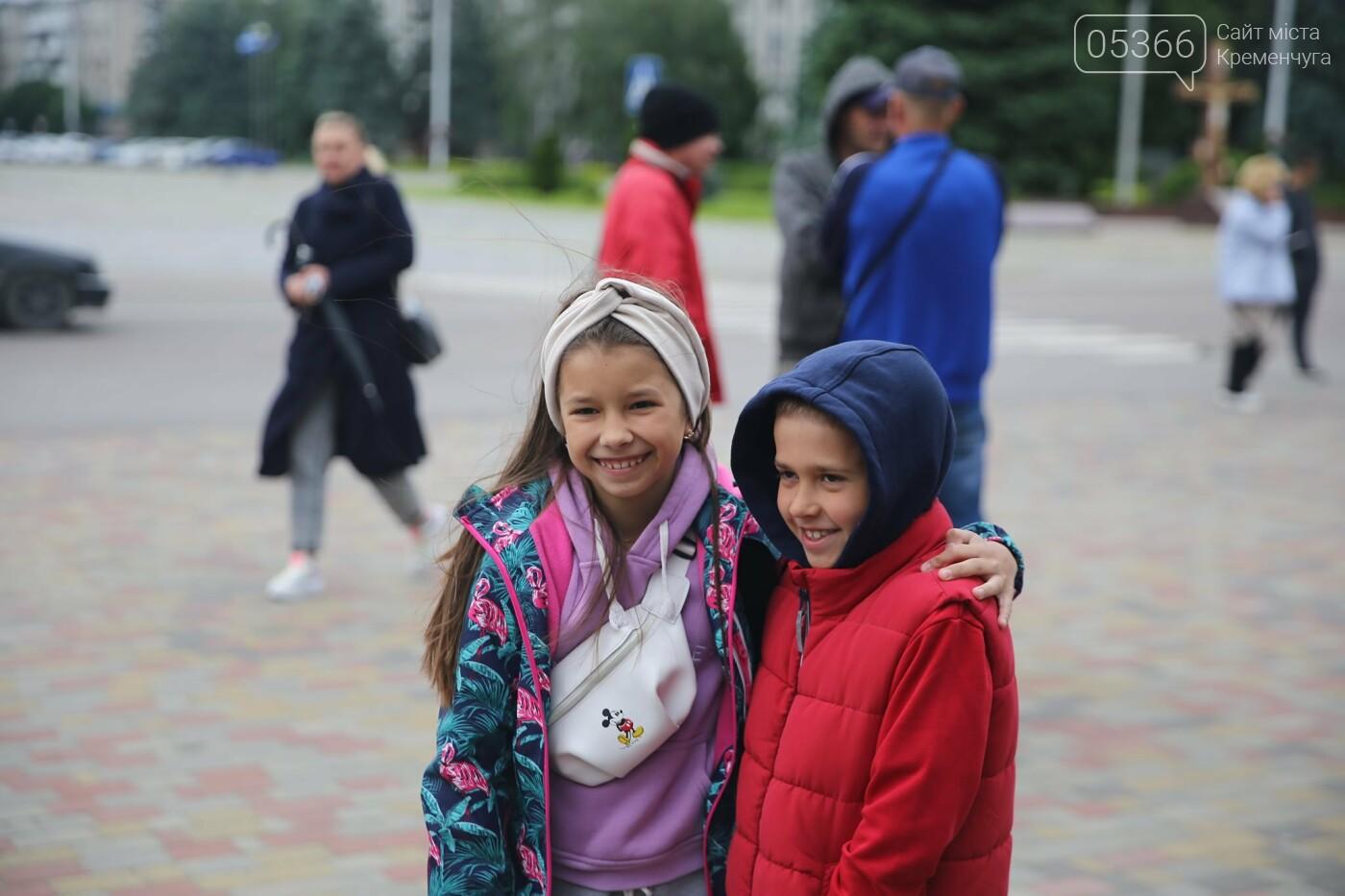 """У літній табір стукаючи зубами від холоду: сьогодні дітей відправляють до """"Зоряного"""". ФОТО, фото-1"""