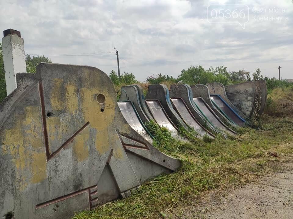 Кременчужани знайшли кладовище слоників, фото-2