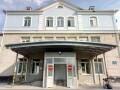 Городская поликлиника №3, больница интенсивного лечения Кременчуцкая