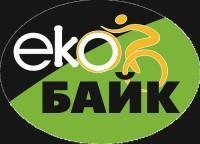 Логотип - Еcobike / Экобайк, магазин велосипедов в Кременчуге