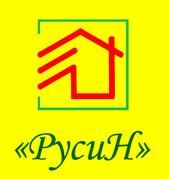 Логотип - РусиН, Столярная мастерская в Кременчуге