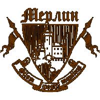Мерлин, ресторанно-гостиничный комплекс в Кременчуге