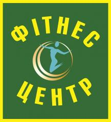 Логотип - Фитнес центр в Кременчуге