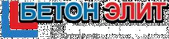 Логотип - Бетон Элит,  изготовление тротуарной  плитки, еврозаборов  в Кременчуге