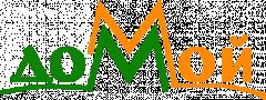 Логотип - Мой дом, изготовление мебели в Кременчуге
