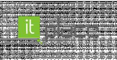 Логотип - IT Place, пространство для проведения мероприятий в Кременчуге
