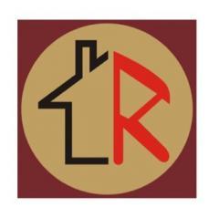 Логотип - Roofing | Руфин | металлочерепица, профнастил, водосточные системы в Кременчуге