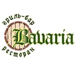Логотип - Бавария, гриль-бар, сауна в Кременчуге