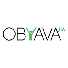 Логотип - Объявления Кременчуга - OBYAVA.ua