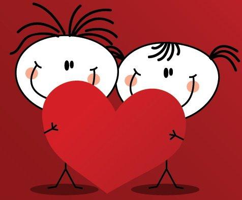ПОЛО акция День влюбленных