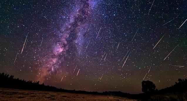 Українці зможуть побачити метеоритний дощ, фото-1