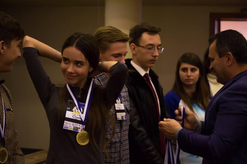 Стали відомі переможці Другого Дебатного турніру в Кременчуці (Фото), фото-1