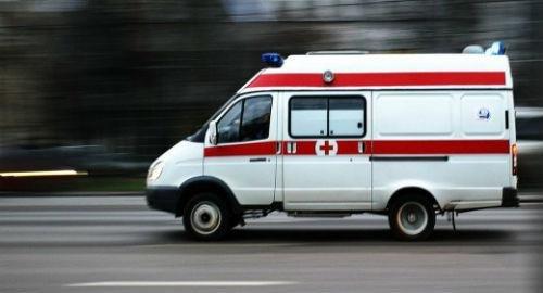 У Полтаві на десятирічного хлопчика впала бетонна плита, фото-1