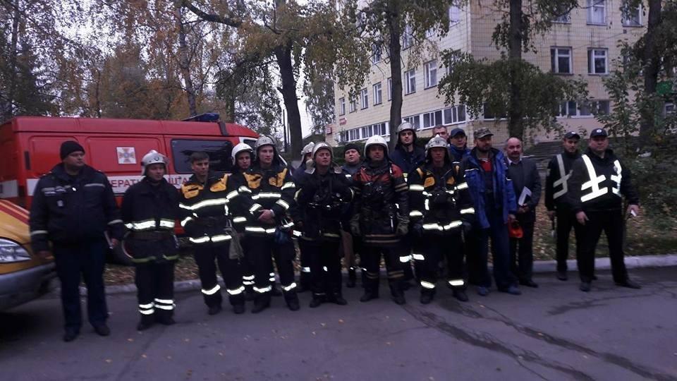У Кременчуці відбулися командно-штабні тренування (Фото), фото-1