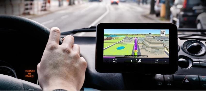 Кременчуцькі маршрутки облаштують GPS-навігаторами, фото-1