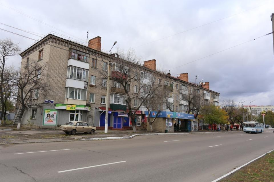 В Кременчуге жилой дом в такое ненастье остался без кровли (ФОТО), фото-1