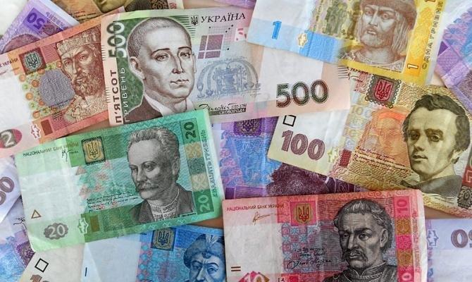 У кременчуцьких банках продовжують вилучати підроблені гроші, фото-1