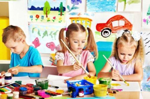 У дитячих садках України створять майже тридцять п'ять тисяч додаткових місць, фото-1