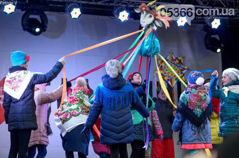 Кременчужанам показали традиційний різдвяний вертеп (фото та відео), фото-1