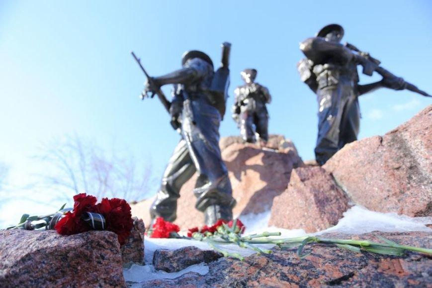 У Кременчуці відзначать День вшанування учасників бойових дій на території інших держав, фото-1