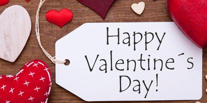 Що в Україні найчастіше дарують на День Святого Валентина, фото-1