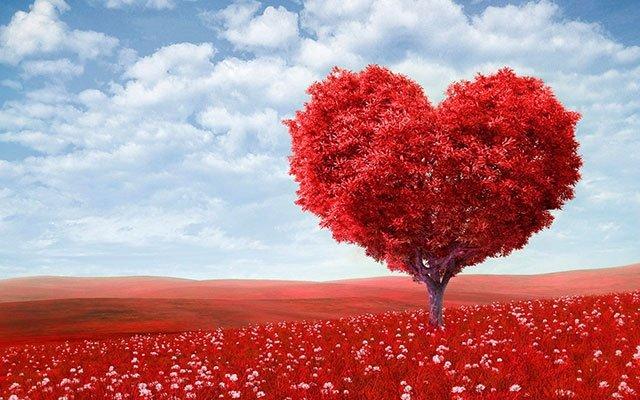 Сьогодні – День Святого Валентина, фото-1