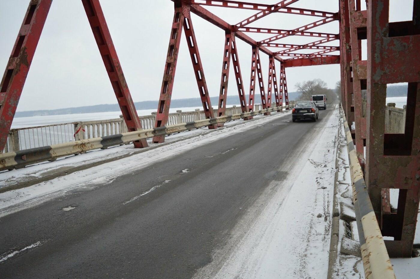 В этом году начнётся реконструкция моста через Сулу (ФОТО), фото-1