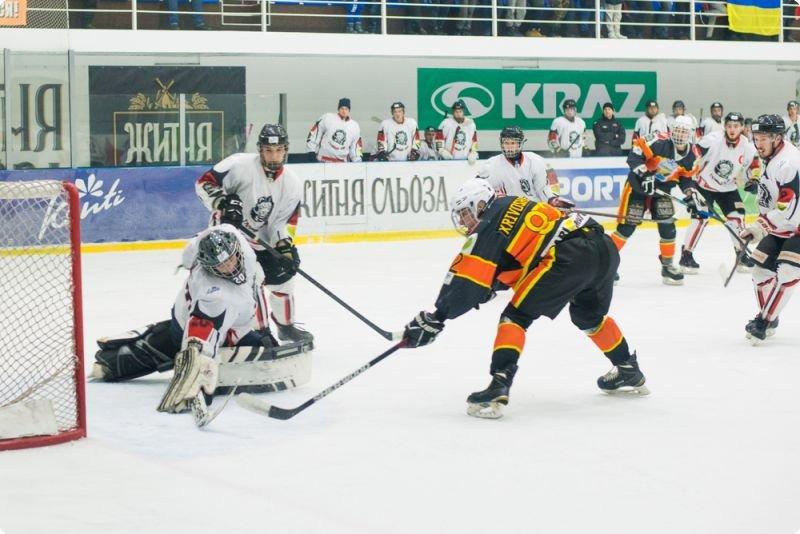 Кременчук - Галицькі Леви