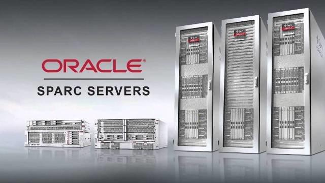 Оракл сервер