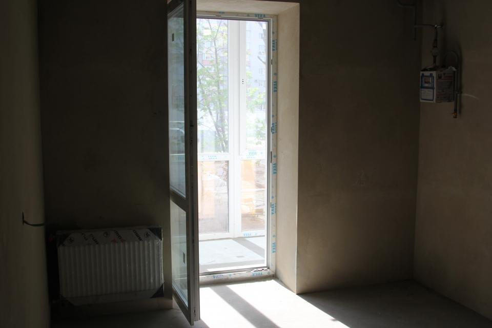 Квартира Натальи Кобзарь