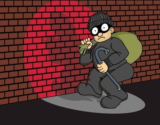 крадії