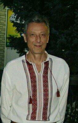 Петро Самойленко