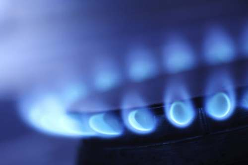 побутовий газ