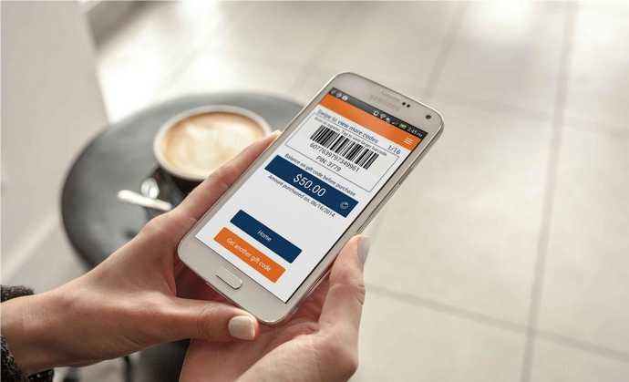 prepaid-карта