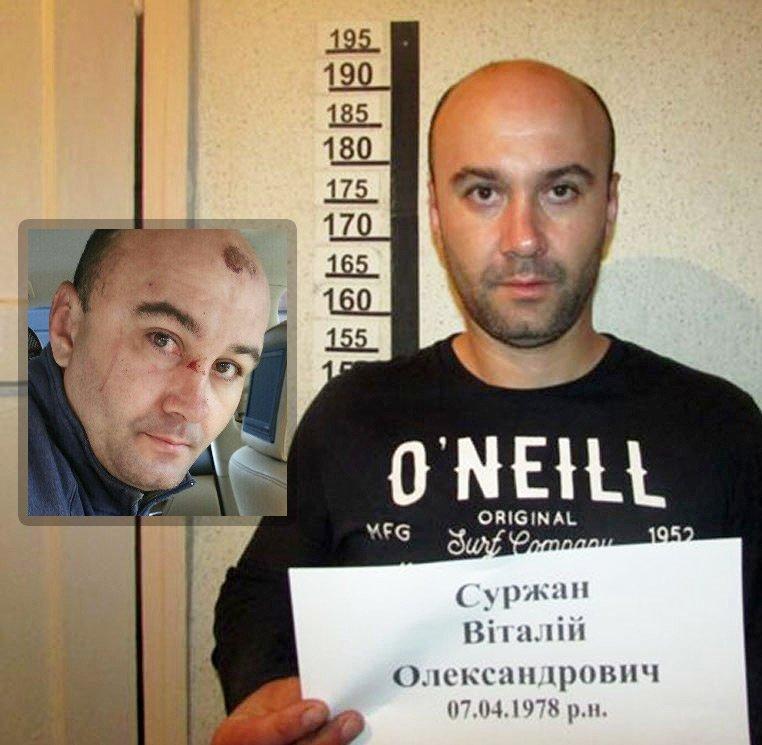 Виталий Суржан