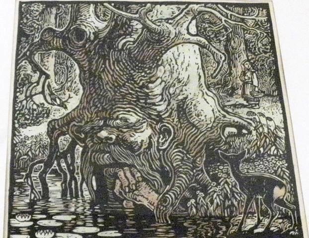 литовські корені в Кременчуці