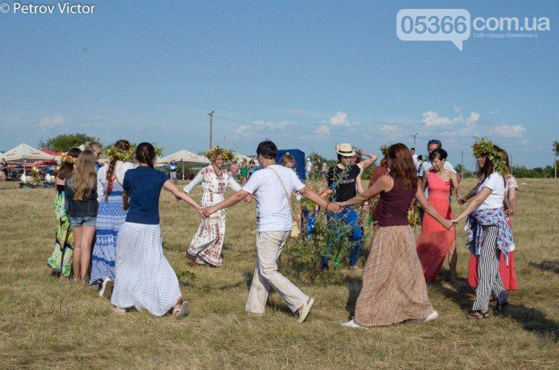 Фестиваль на Пивихе