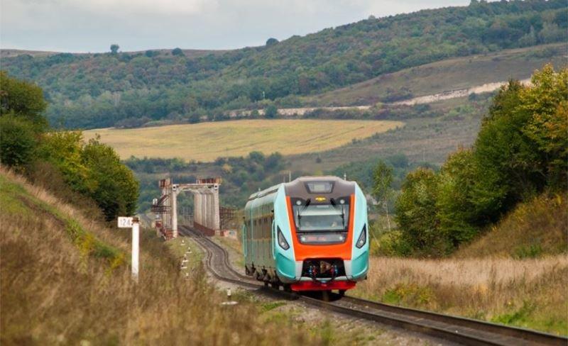 дизель-поезд КВСЗ