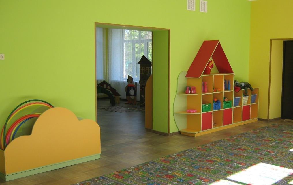 ремонты в школах и детсадах