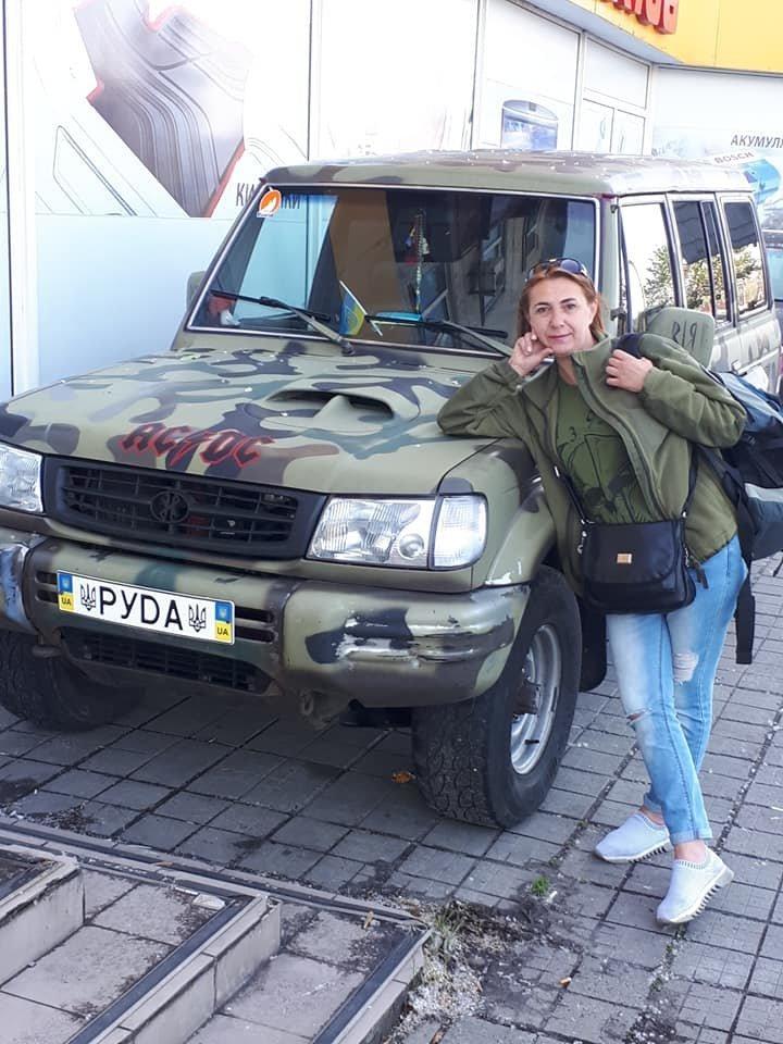 Ксения Быкова
