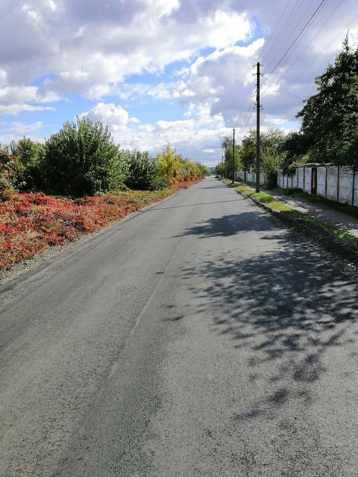 Приємна новина для водіїв - нова дорога від Кременчука через Нову Знам'янку, фото-2