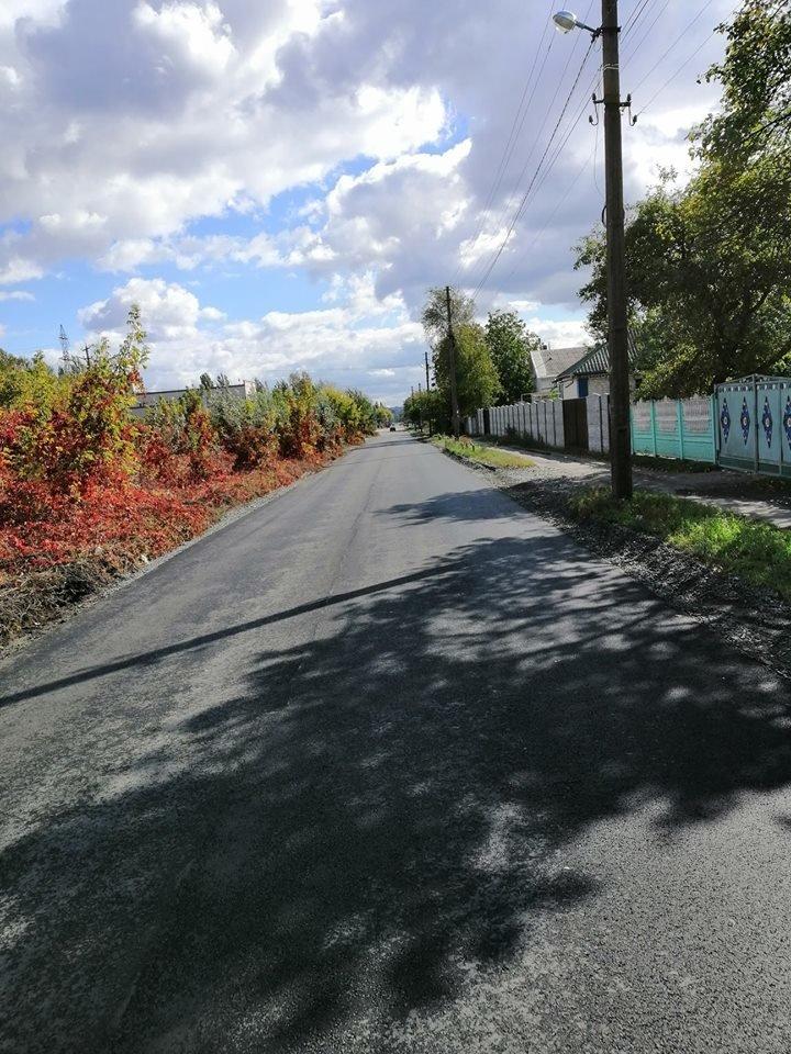 Приємна новина для водіїв - нова дорога від Кременчука через Нову Знам'янку, фото-3